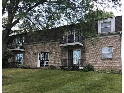 Youngstown Multi Family Home For Sale: 6898 Southern Blvd