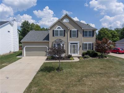 Olmsted Falls Single Family Home For Sale: 26962 Arbor Ln