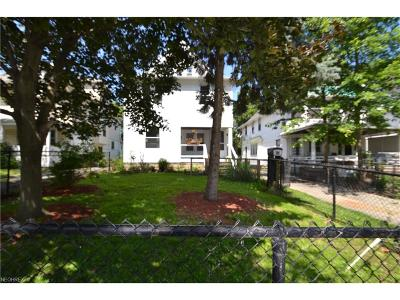 Multi Family Home Sold: 1438 West 107 St