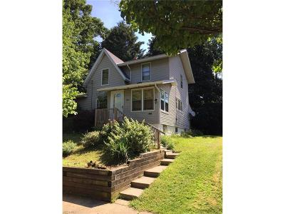 Summit County Single Family Home For Sale: 1223 Pitkin Ave