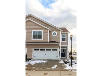 Willowick Condo/Townhouse For Sale: 158 Larimar Dr