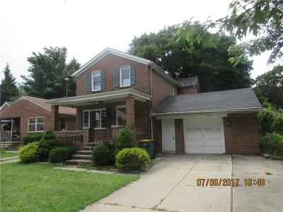 Geneva Single Family Home For Sale: 688 North Broadway State Rd 534