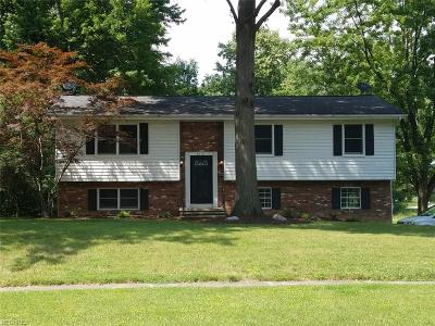 Brunswick Single Family Home For Sale: 3579 Gottschee Ct