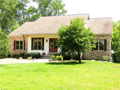 Burton Single Family Home For Sale: 14015 Patriot Dr