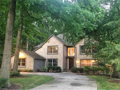 Westlake Single Family Home For Sale: 2353 Georgia Dr