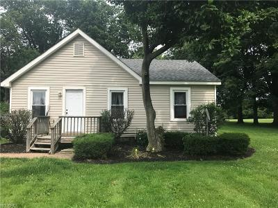 Perry Single Family Home For Sale: 3999 Lane Rd