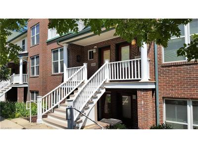 Cleveland Single Family Home For Sale: 1989 West 58th St