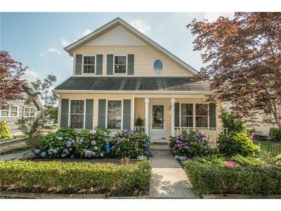 Ravenna Single Family Home For Sale: 4657 Melverta Dr