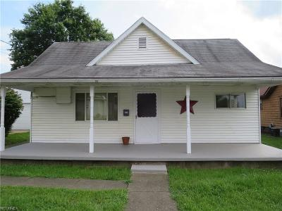Vienna Single Family Home For Sale: 604 23rd St