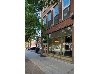 Cleveland Condo/Townhouse For Sale: 1148 Prospect Ave East #B