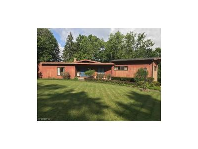 Hubbard Single Family Home For Sale: 58 Warner Rd