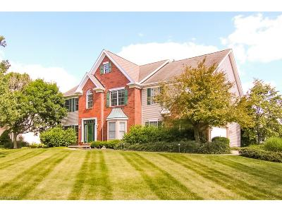 Strongsville Single Family Home For Sale: 21755 Country Way