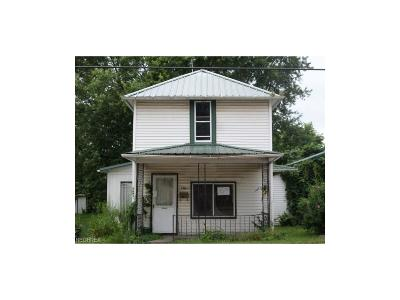 Single Family Home For Sale: 156 West Main St