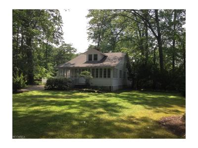 Avon Lake Single Family Home For Sale: 146 Tomahawk Dr