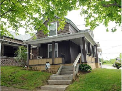 Single Family Home For Sale: 300 High St