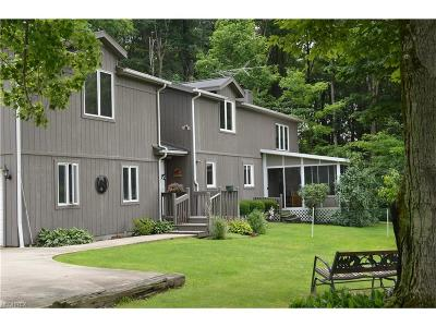 Chagrin Falls Single Family Home For Sale