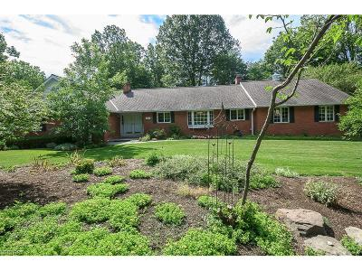 Willoughby Single Family Home For Sale: 4711 Figgie Dr