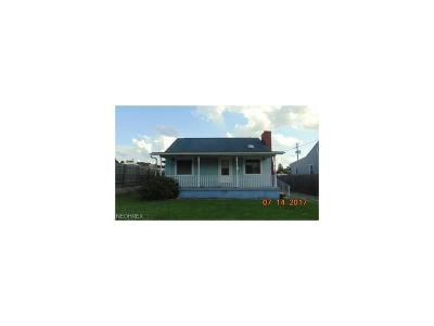 Zanesville Single Family Home For Sale: 630 Alfred St