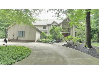 Moreland Hills Single Family Home For Sale: 70 Easton Ln