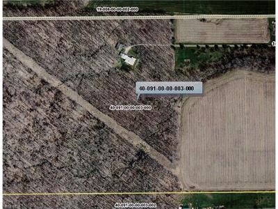 Garrettsville OH Residential Lots & Land For Sale: $67,000