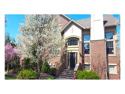 Rocky River Single Family Home For Sale: 31 Astor Pl