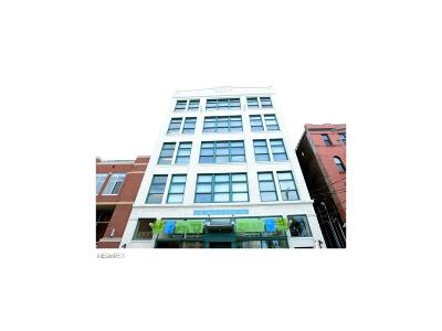 Condo/Townhouse For Sale: 1951 West 26 St #304