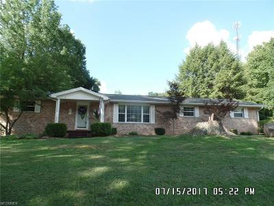 Vienna Single Family Home For Sale: 4600 Carol Dr