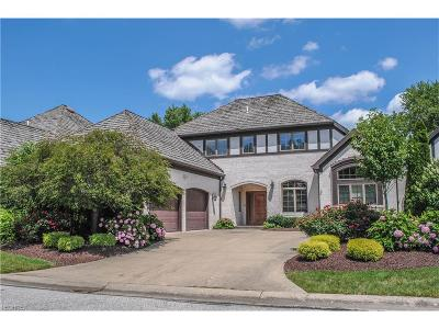 Rocky River Condo/Townhouse For Sale: 2 Ashley Ct