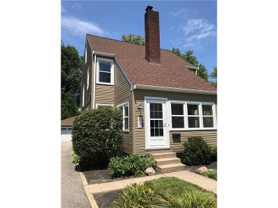 Single Family Home Sold: 8541 Forestview Ave