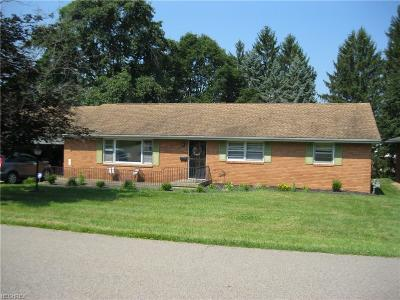 Single Family Home Sold: 2845 West Ray Dr