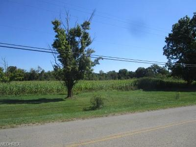 Roseville OH Residential Lots & Land For Sale: $269,500