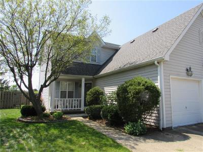 Olmsted Falls Single Family Home For Sale: 23195 Wainwright Ter