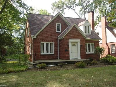 Boardman Single Family Home For Sale: 273 Wildwood Dr