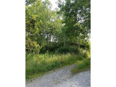 Residential Lots & Land For Sale: Parrish Rd