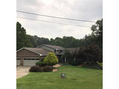 Marietta Single Family Home For Sale: 118 Arborgate Dr