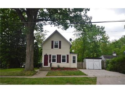 Berea Single Family Home For Sale: 85 North Rocky River Dr