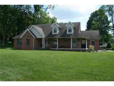 Vienna Single Family Home For Sale: 1406 20th