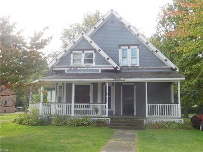 Single Family Home Sold: 157 West Main St