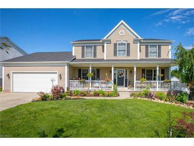 Ravenna Single Family Home For Sale: 4837 Almond Way