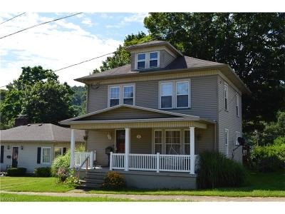 Single Family Home For Sale: 95 West Main St