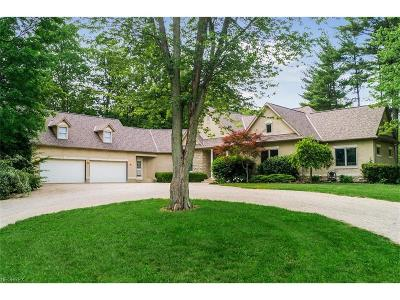 Licking County Single Family Home For Sale: 7907 Columbus Rd Southwest