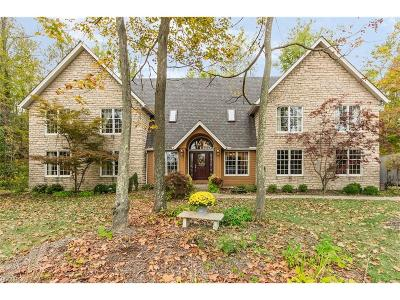 Licking County Single Family Home For Sale: 4672 Granview Rd
