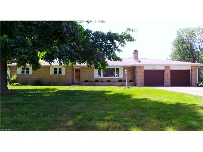 Single Family Home For Sale: 10691 Nellabrook Ave Northeast