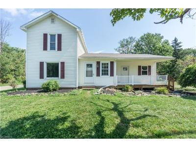 Single Family Home For Sale: 110 State Route 14 #A