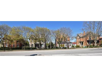 Muskingum County Commercial For Sale: 1405-1427 Maple Ave
