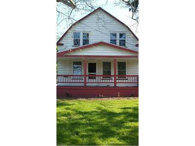 Bedford Single Family Home For Sale: 30 1st Ave
