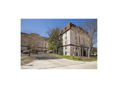 Westlake Condo/Townhouse For Sale: 800 Brick Mill Run #621