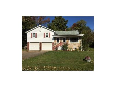 Chardon Single Family Home For Sale: 103 Berkshire Dr