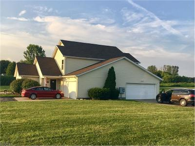 Ravenna Multi Family Home For Sale: 3555 Farmview Cir