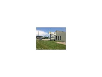 Guernsey County Commercial Lease For Lease: 61074 Southgate Rd